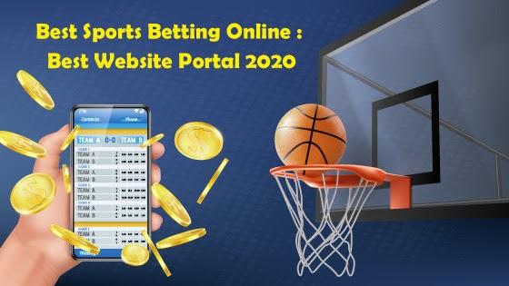 Best Sports Betting Software Online: Best Website Portal 2020
