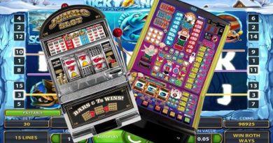 Best Online Slot Gambling Site Agent