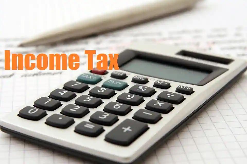 Income Tax Calculator Ontario