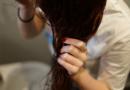 Using a Hair Mask for Hair Loss