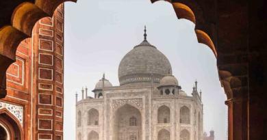 Luxury India Tour