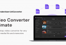 Wondershare UniConverter: The best all-in-one online video converter ever made