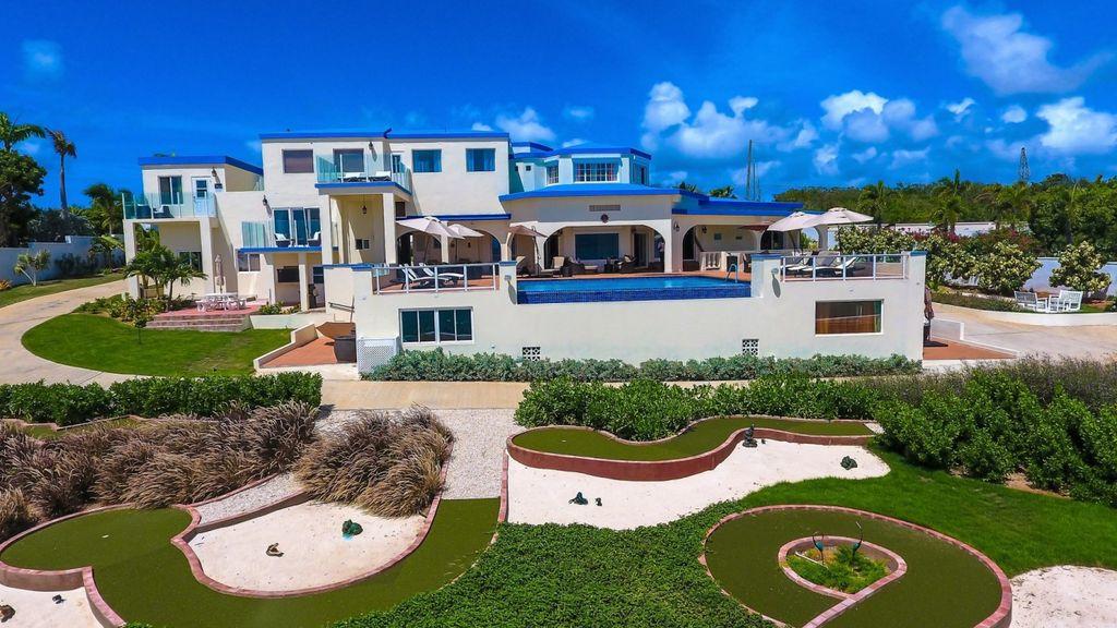 Luxury Vacation Villa Rentals Anguilla, Anguilla Vacation Villa Rentals With All Amenities, Group Vacation Villa Rentals Anguilla