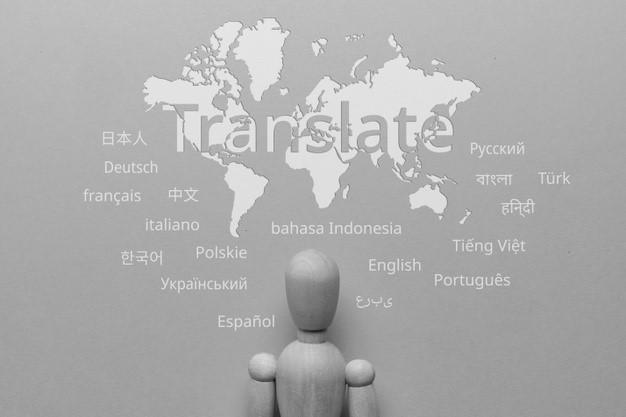 Myths About Translations