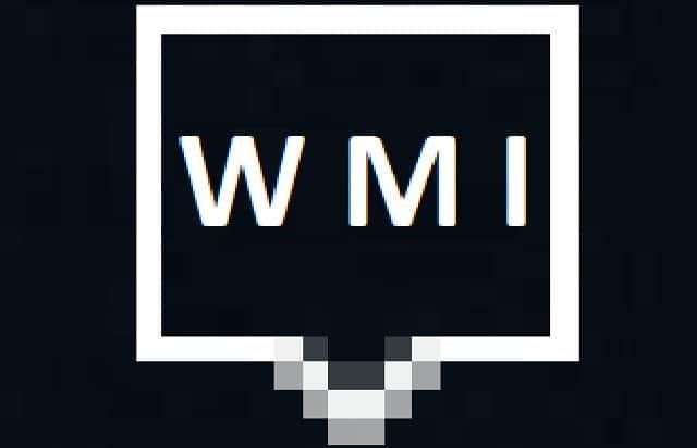 WMI-services