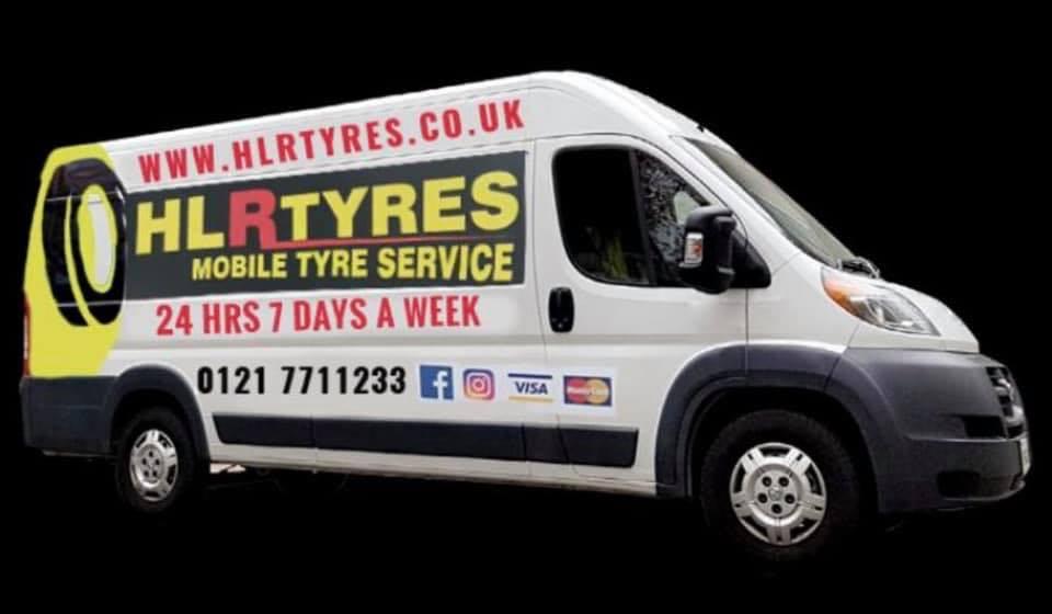 Car Tyres Birmingham