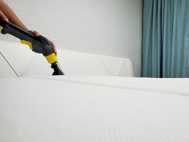 How to remove mould from mattress without hiring professionals