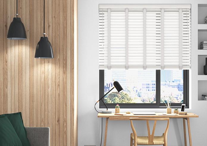 vertical blinds Solihull