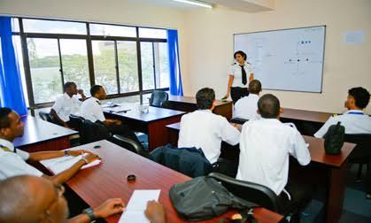 DGCA CPL ground Classes