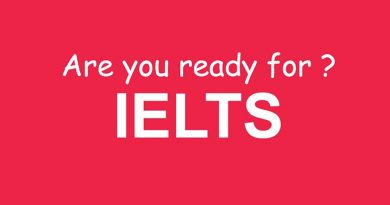 Why Students Aim for Higher Band Score in IELTS Exam?