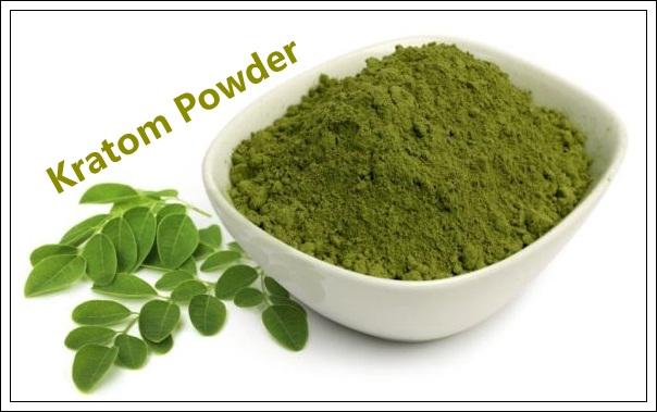 Kratom Powders