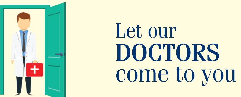 home visit doctor