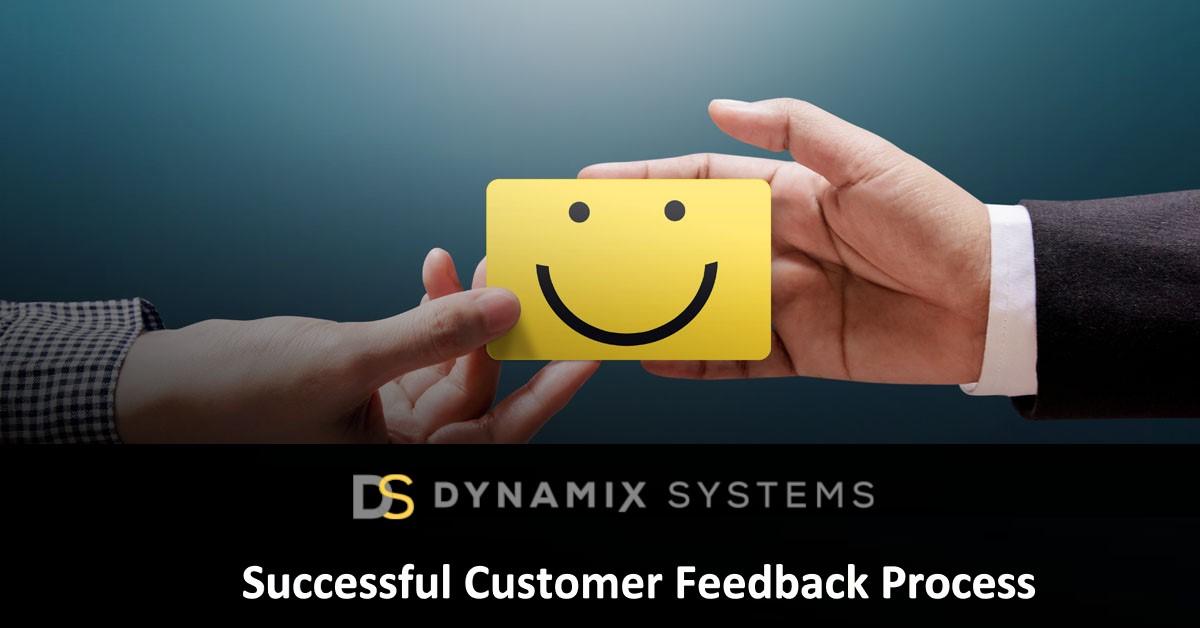 Customer Feedback Process
