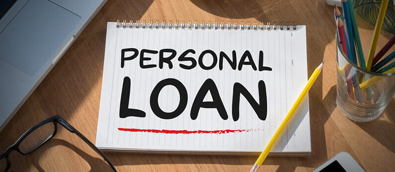 5 Personal loan types