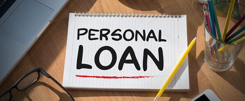 5 Personal loan types