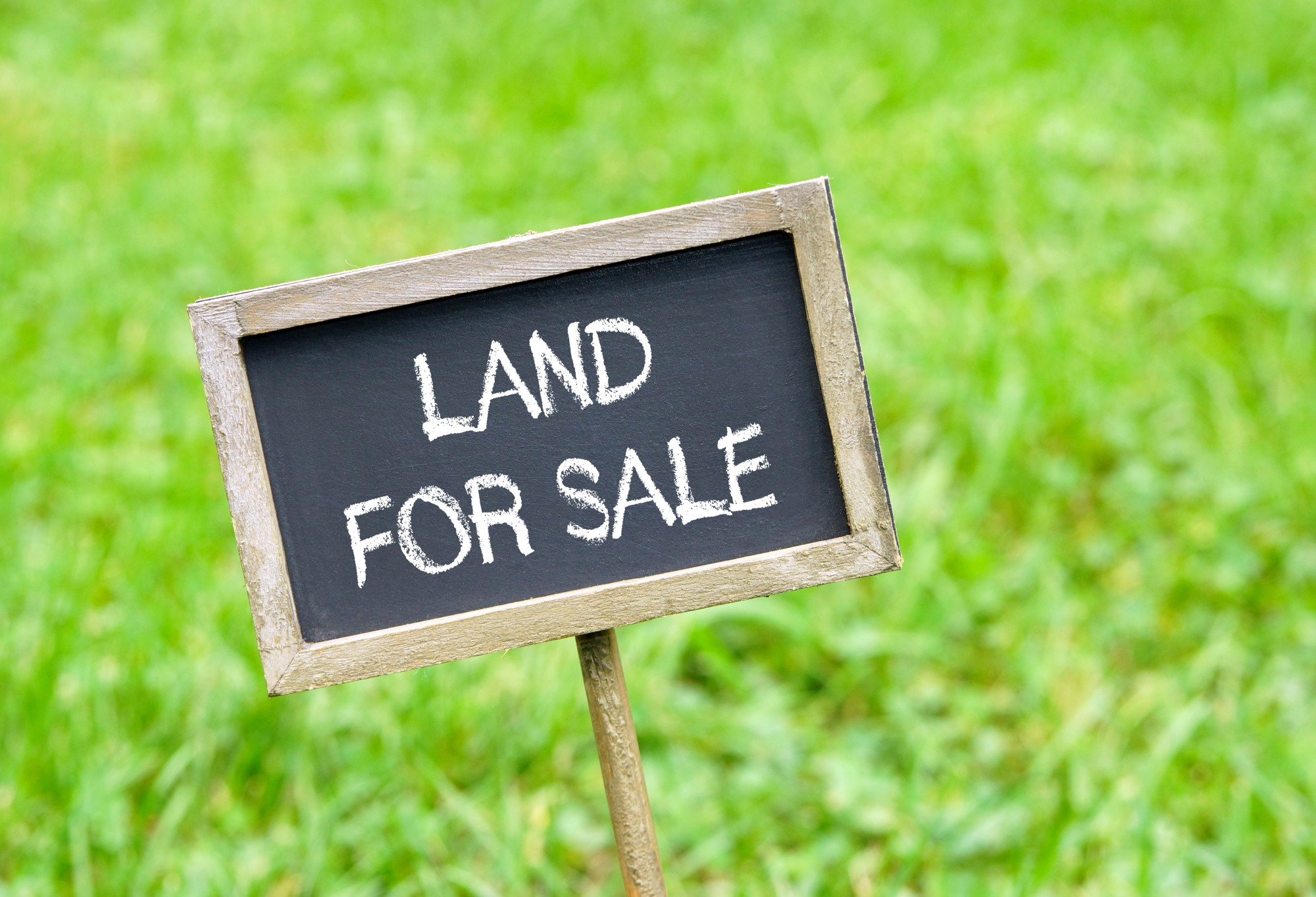 5 Tips to Keep in Mind Before You Buy Land