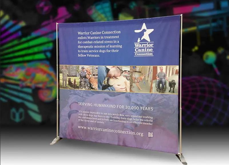 Custom Event Banners