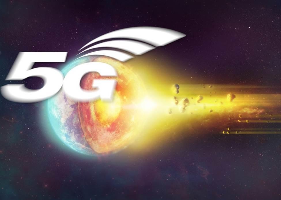 5G Core Market Market