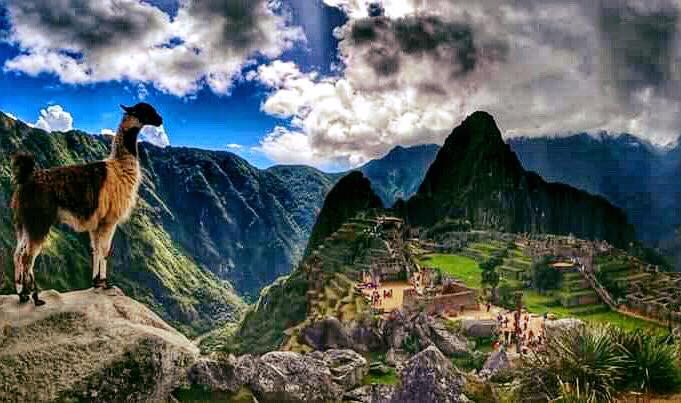 Inca trail to Machupicchu 4 days