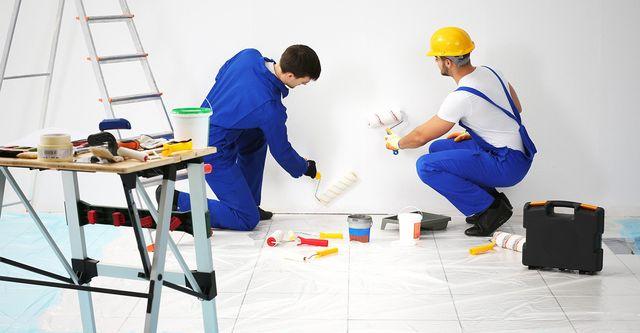 Remodeling Contractors in Dallas