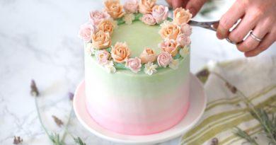 7 Mesmerize Cakes for Winter Weddings