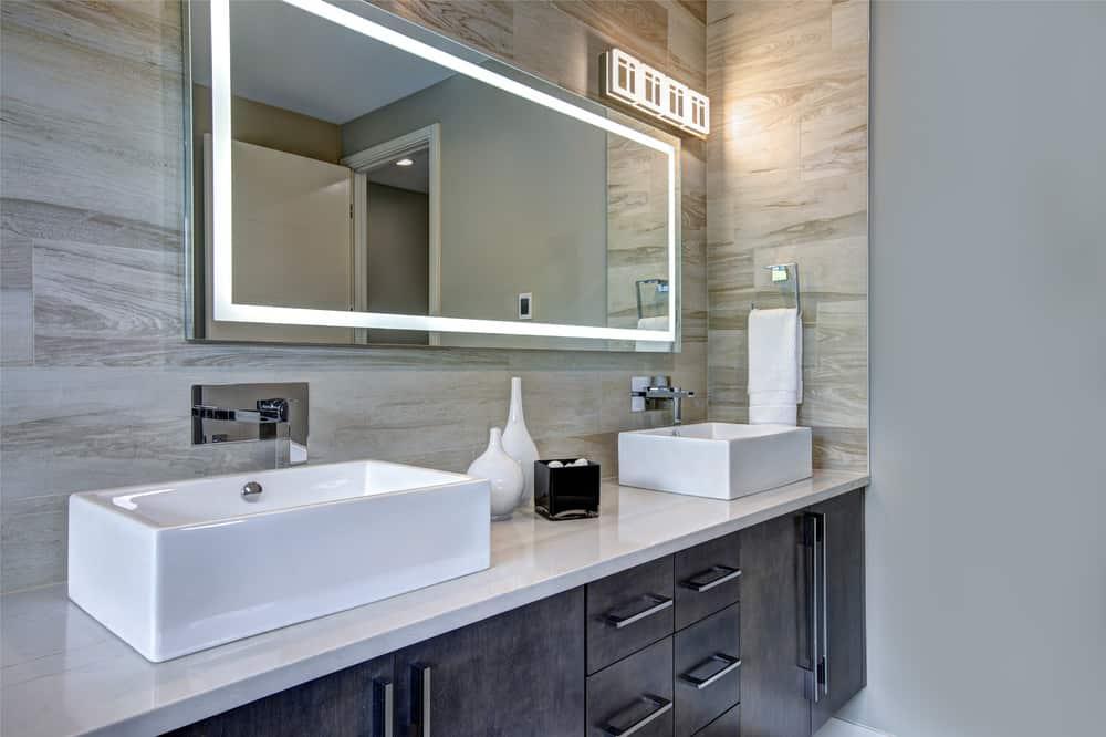 Top Types, Styles, and Sizes of Bathroom Vanities