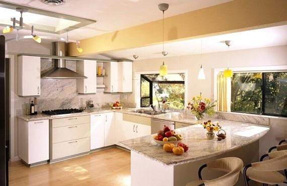 modular kitchen in Delhi