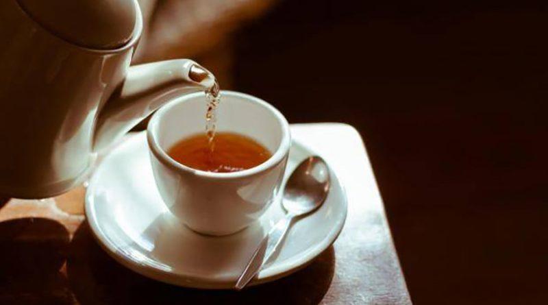 A Wonderful Beverage, Tea