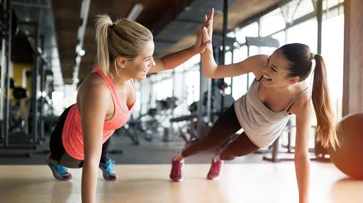 Aerobics Exercise, Trend Health