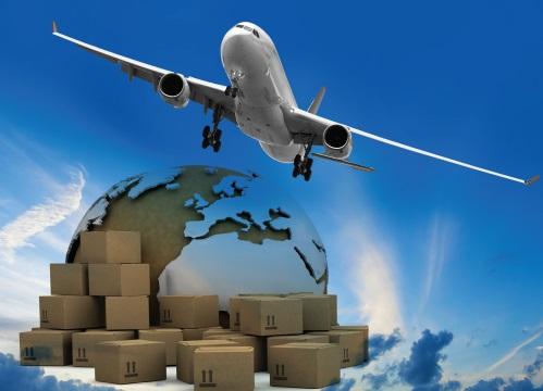 Авиаперевозки как самый быстрый способ доставки