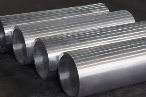 Aluminium forging supplier-Chwforge