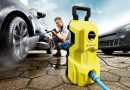 An Insight Into The Pressure Washers