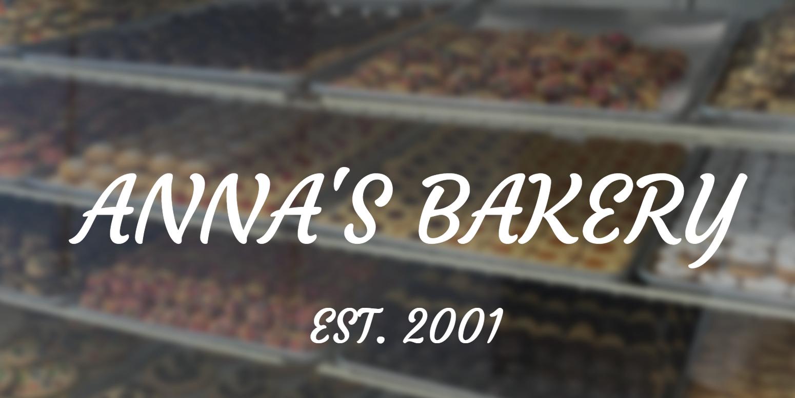 Annas Bakery