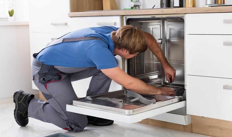 appliance repair service square