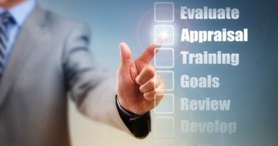 How Appraisal Training Sharpens Evaluation Skills of Leaders