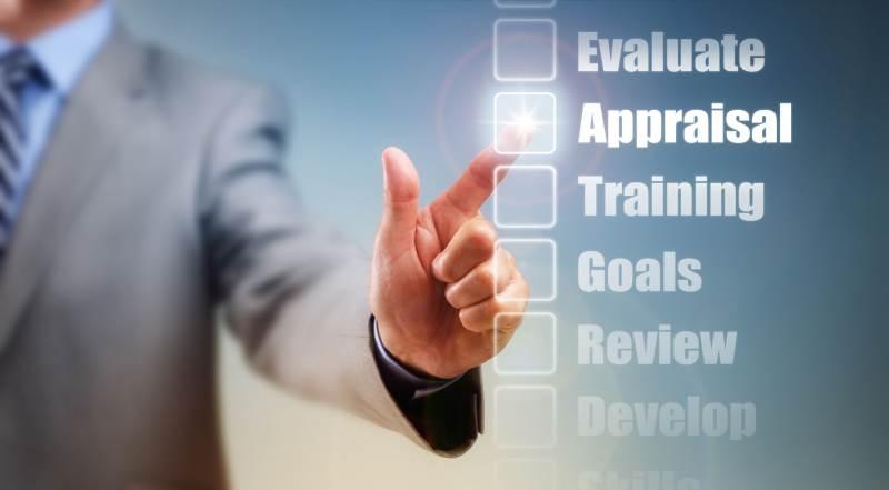 How Appraisal Training Sharpens Evaluation Skills of Leaders