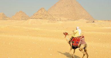 Egypt Visa for British Citizens