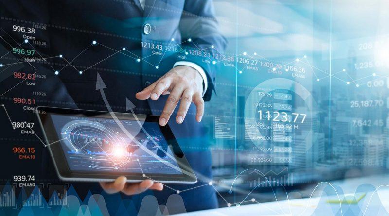Artificial intelligence in finance