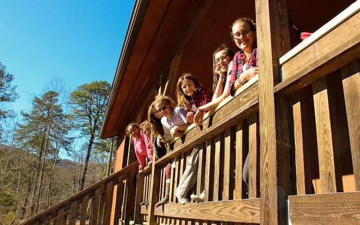 Asheville Academy for Girls