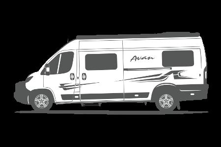 Avan Caravans