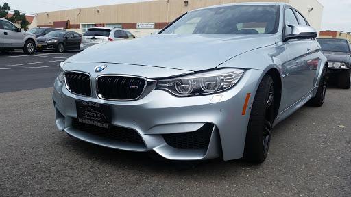 BMW mechanic San Jose