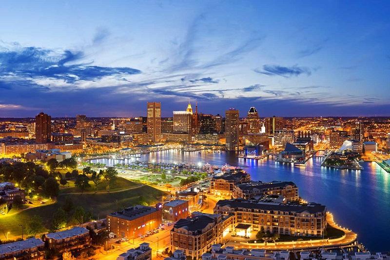 Reasons to Visit Baltimore
