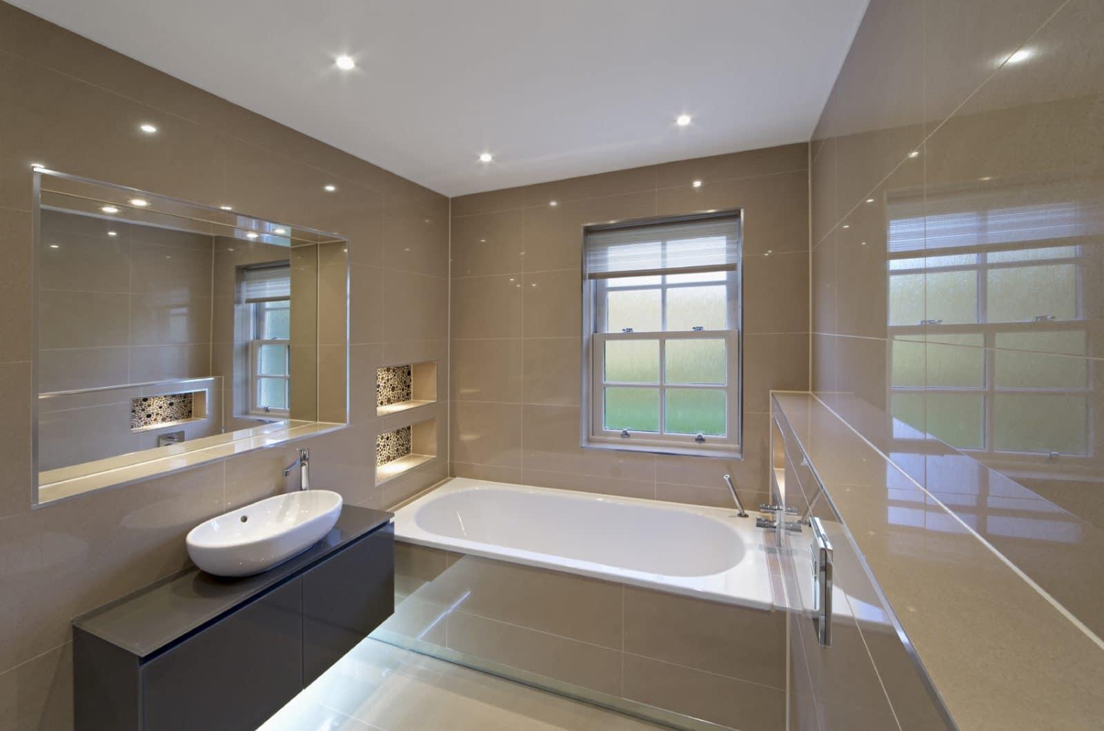Bathroom Installation Services Edinburgh