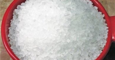 Benefits Of Coarse Sea Salt