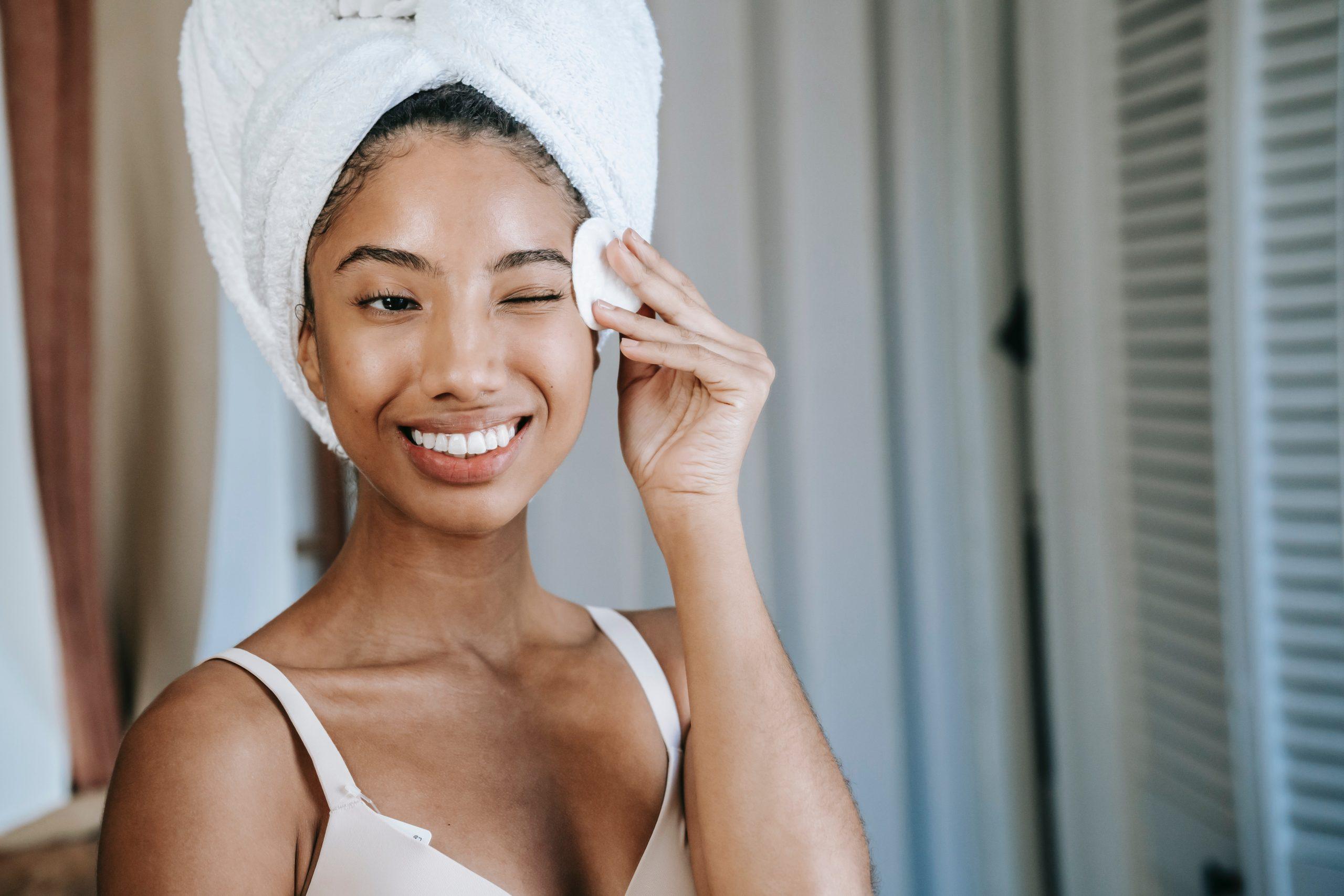 Benefits of Aloe Vera Cleanser