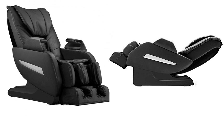 Benefits of Zero Gravity Chairs