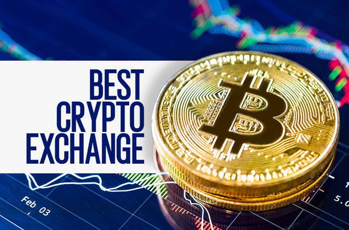 Best Crypto Exchange – CoinSpot