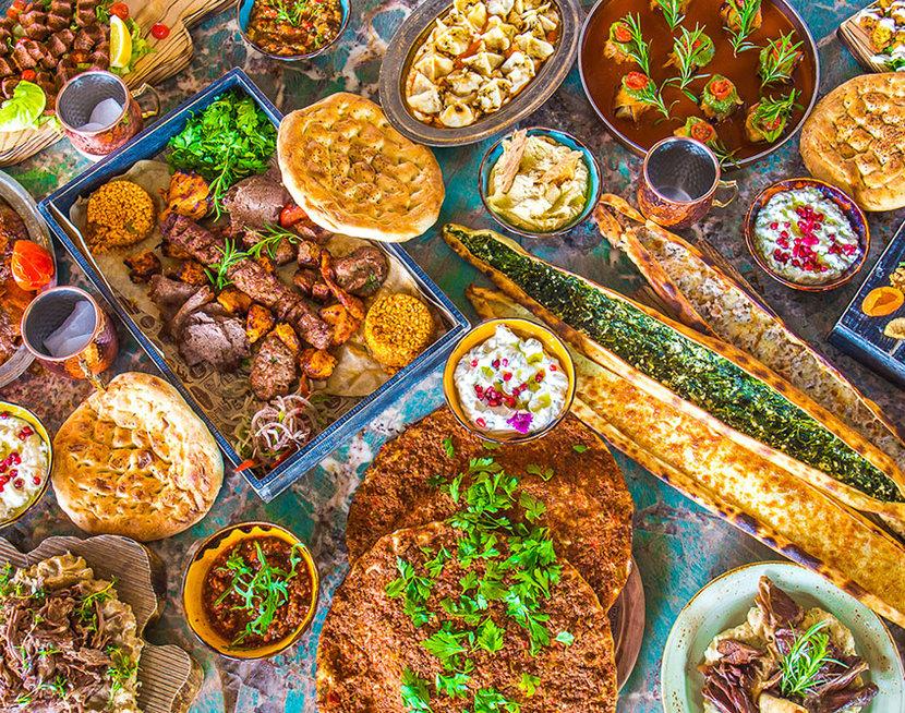 Best iftar dishes – SooperChef.pk