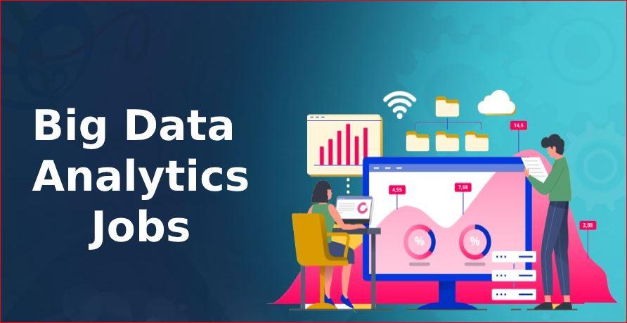 Big Data & Analytics Jobs