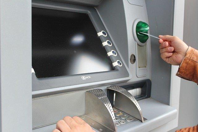 Bitcoin ATM Machines